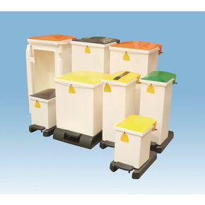 Plastic sackholders - fire retardant