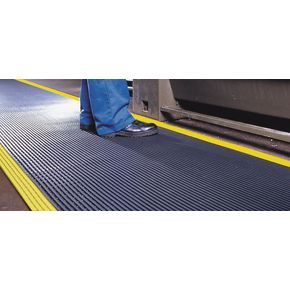 Vynagrip® heavy duty PVC matting