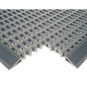 Outdoor entrance matting - Heavy duty