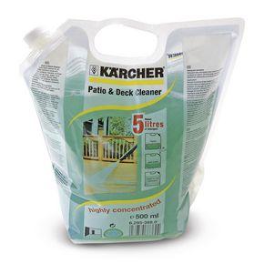Karcher detergent