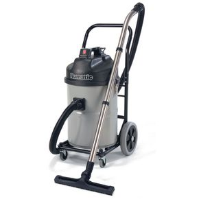 Numatic heavy duty vacuum cleaners - dry only