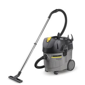 35 Litre capacity wet and dry vacuum cleaner