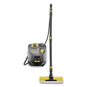 Karcher professional steam cleaner