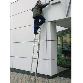 EN131 Ladders for light trade use up to 7.7m length