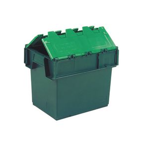 Polypropylene containers to suit