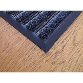 Brush and scrape entrance matting - 1m x 1.5m