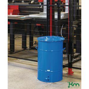 Konga pedal operated waste bin