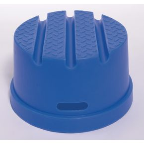 Round Plastic Step