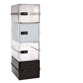 Lockabox personal lockers