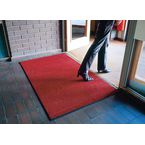 Matting - Economy Entrance 1200 X 1800 Mm - Red