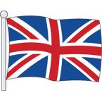 Flags - Union
