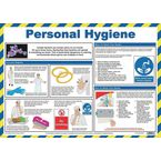 Safety posters - Personal hygiene