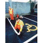 Road markings - Lines