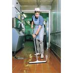 Sanitary Combi (Scrubbing & Squeegee In One)