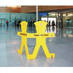 Minder barriers