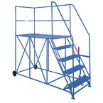 Single ended mobile access platforms
