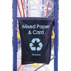 Rack Sack - Recycling waste sacks - For paper and card