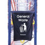 Rack Sack - Recycling waste sacks - For general waste