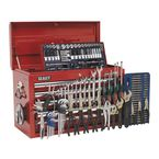 5 Drawer topchest - 138 piece tool kit