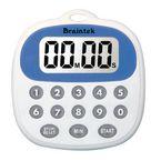Splash-proof count down/up timer