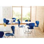 Coloured top tables