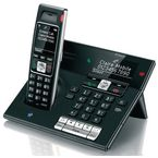 BT Diverse 7460+ DECT handset and charger