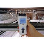 Multi-range pressure meter silicone tube, 1 metre