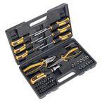 45 Piece tool kit